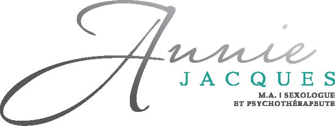 Annie Jacques, M.A